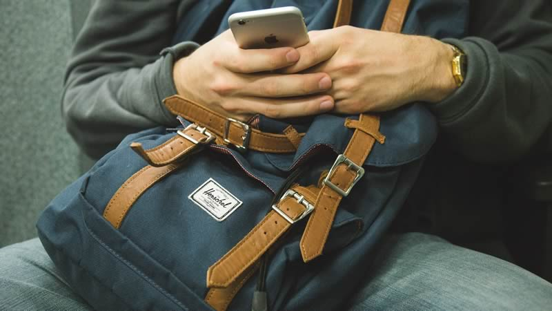 ¿En verdad ecesitas comprar un celular caro?