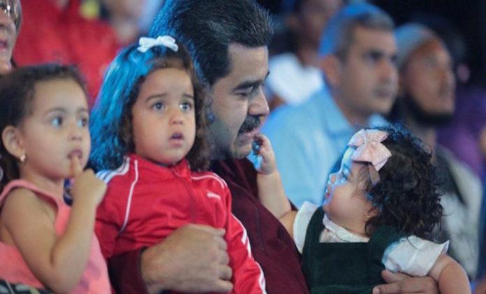 """""""No le fallaremos"""": lo que garantizó Maduro al pueblo este 2019 mientras el hambre aprieta"""