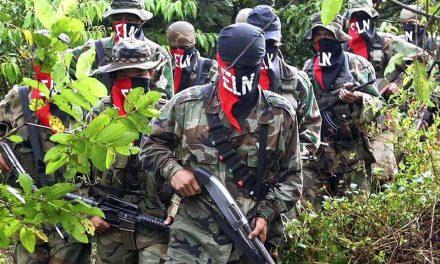 Gobierno de Maduro no da respuesta sobre la presencia del ELN en el país