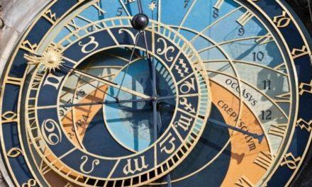 Horóscopo por Adriana Salomón del 11 al 18 de Febrero de 2019
