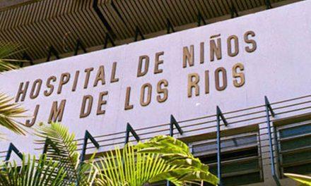 Crisis del JM de los Ríos se agravó tras perder su planta eléctrica