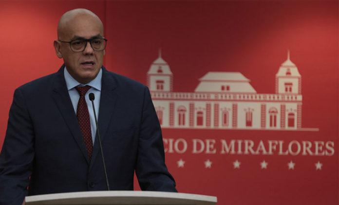 El régimen involucró a Juan Guaidó y Leopoldo López en supuesto plan terrorista