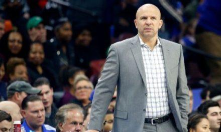 Kidd, entre los candidatos para llegar a los Lakers