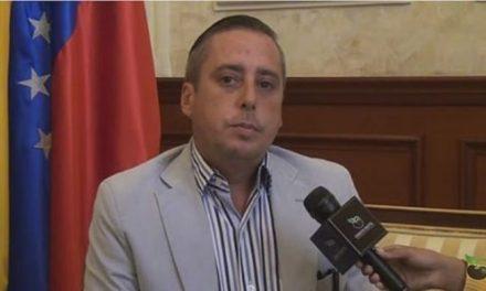 ¿Roque Valero se burla de los apagones en Venezuela?