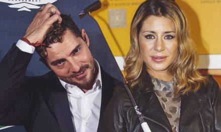 David Bisbal y Elena Tablada se dan con todo