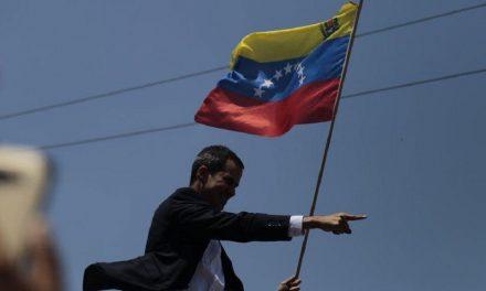 """Guaidó convoca a nuevas movilizaciones el #9Marz: """"Ya no hay más por ahora"""""""