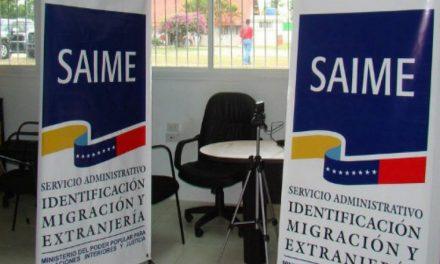 Gustavo Marcano: Saime sigue otorgando citas falsas para los consulados en EEUU