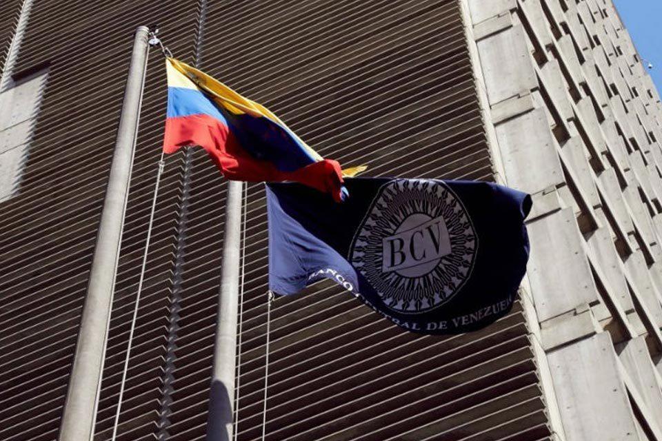 Bloomberg: Gobierno venezolano vendió nueve toneladas de oro