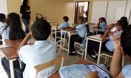 Federación Venezolana de Maestros: El año escolar técnicamente se perdió