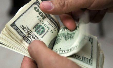 Dólar paralelo avanza sin techo y supera los Bs 6.000