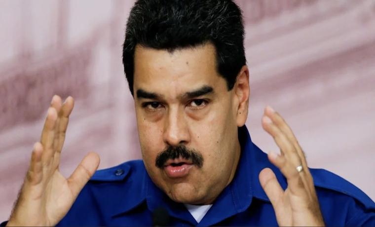 FMI fue directo a la yugular del régimen de Maduro al congelar 400 millones de dólares