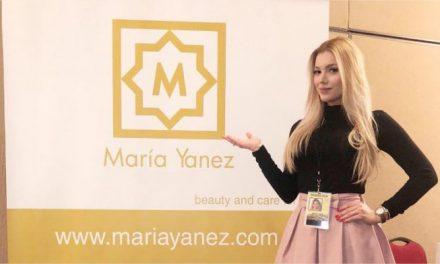 María Yanez se dio cola en el Miss USA 2019