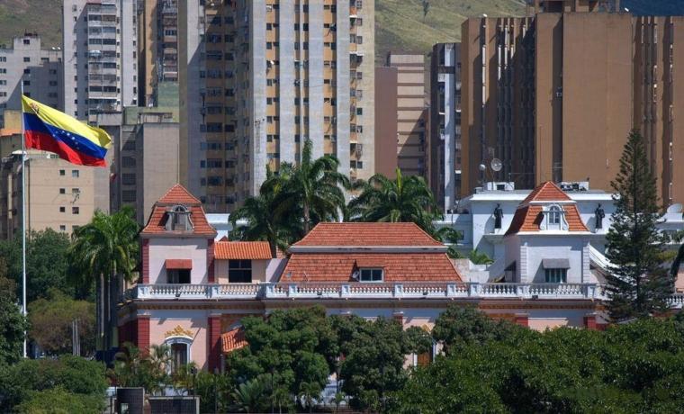 El miedo de Maduro: militarizado Miraflores previo al inicio de la Operación Libertad