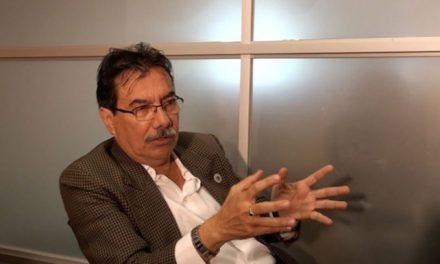 Rafael Quiroz: apagones han golpeado la industria petrolera y la producción está por debajo del millón de barriles