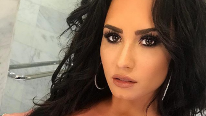 "Demi Lovato se las cantó a un periodista por llamarla ""gorda"""