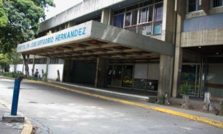 32 personas han muerto en los hospitales venezolanos producto de los apagones desde el 7Mar