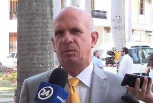 """Como parte de una negociación califican detención de """"El Pollo Carvajal"""" en Twitter"""