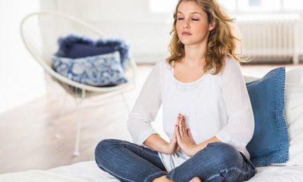 Meditación guiada para principiantes – Cápsulas de Luz
