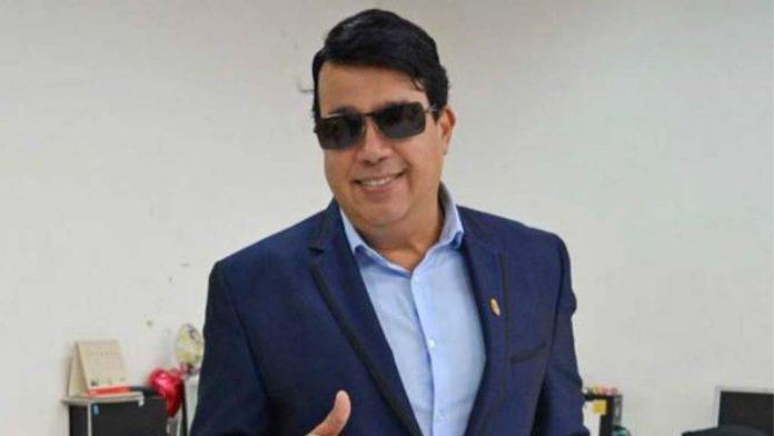 Miguel Moly presentó a otra hija