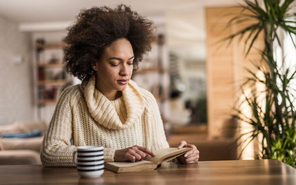 Mujer que lees, ¿eres hembra o macho?