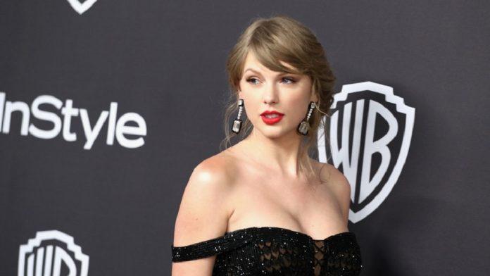 Acosador de Taylor Swift fue derechito pa' la cárcel