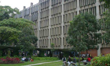 UCAB entre las mejores universidades del mundo, según el Green Metric World University