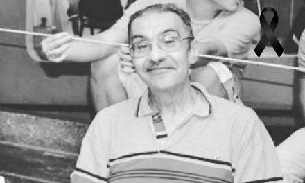Luto en el deporte venezolano: falleció Carlos Tovar Ostos, destacado narrador de béisbol