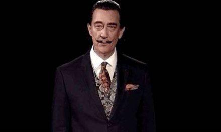 Salvador Dalí vuelve a la vida y se toma un «Selfie» contigo