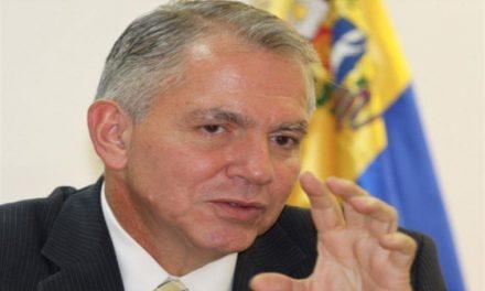 Viceministro de Energía Eléctrica de Chávez fue arrestado en España por escándalo de corrupción