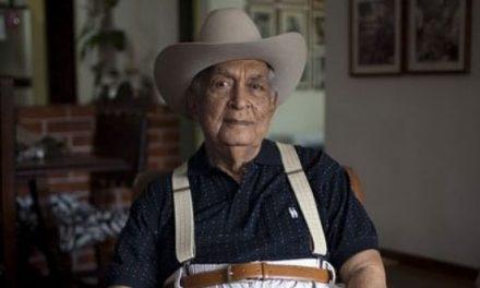 Falleció Juan Vicente Torrealba