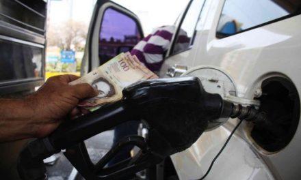 Reducen distribución de gasolina en el interior del país para poder surtir a Caracas