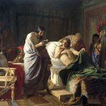 Alejandro Magno: la teoría que explica por qué el cuerpo del rey se descompuso solo seis días después de su muerte