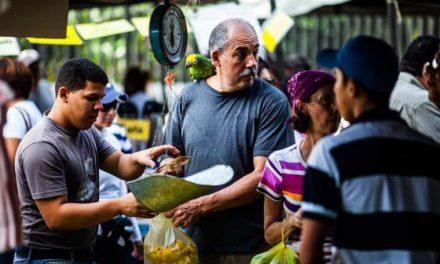 No mueras en el intento: vivir de un salario mínimo frente a una canasta alimentaria que ronda Bs 2.000.000