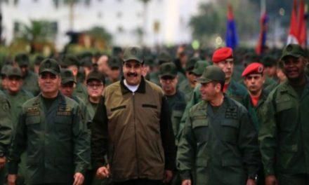 Exdirector del Sebin confesó que grupos de poder manipulan a su «comandante» Maduro