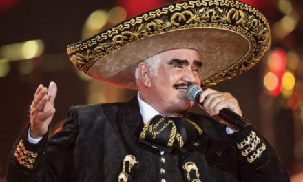 Vicente Fernández se negó a un transplante