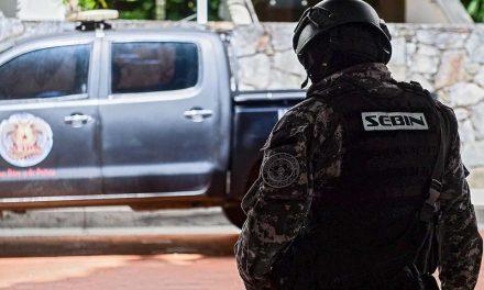 Sebin detiene al abogado de Iván Simonovis, Enrique Perdomo, y se desconoce su paradero