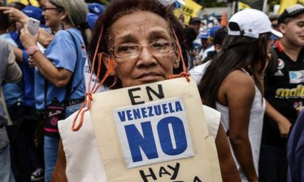Para José Guerra las cifras del BCV «reflejan una catástrofe»