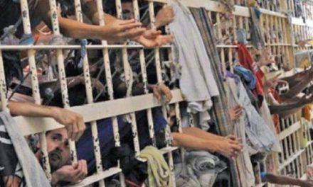 Varela a Bachelet: Venezuela puede dictar cátedra en materia penitenciaria