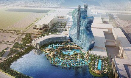 Hard Rock abrirá el primer hotel del mundo con forma de guitarra