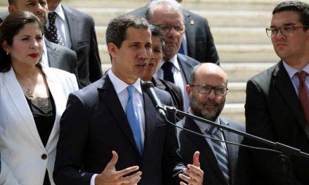 El plan de Guaidó para que los venezolanos regresen al país
