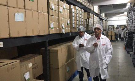 Medicamentos de la Pharma controlada por el régimen no cumplen estándares internacionales