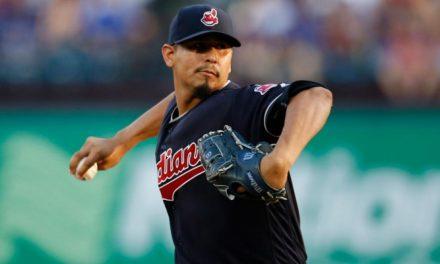 Carlos Carrasco confirmó que padece leucemia