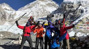 Los 8 muertos del Himalaya en la misteriosa montaña sin nombre.