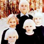 La Familia: Macabra secta australiana que le daba drogas a los niños