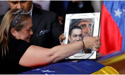 Con Acosta Arévalo son siete los presos muertos en custodia del régimen