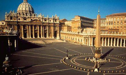 Abrirán dos tumbas en el Vaticano para buscar a joven desaparecida