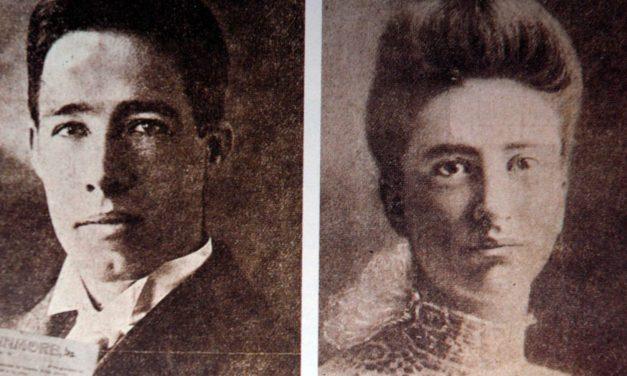 El fantasma de una mujer logró condenar a su asesino.