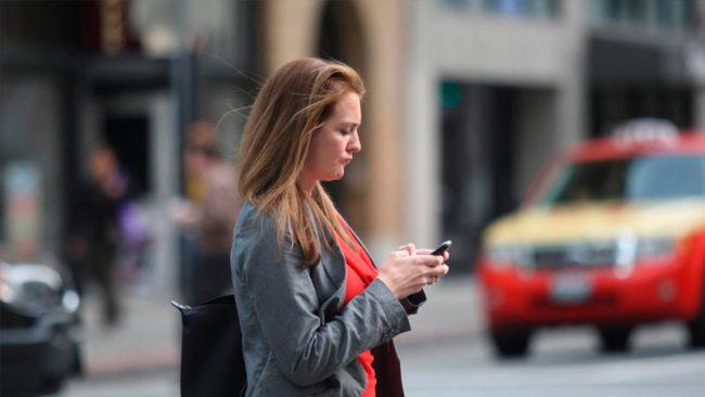 Qué son las alucinaciones invertidas y el uso de nuestro celular