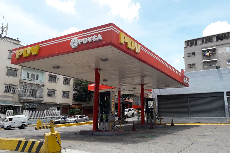 Paraguaná dejó de producir 150 mil barriles de gasolina por falla eléctrica
