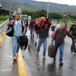 Van cuatro descuartizados en menos de dos meses en la frontera colombo-venezolana